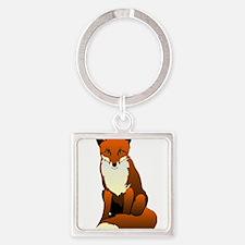 Foxy Lady Keychains