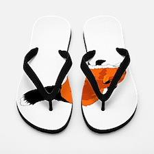 Sly Fox Flip Flops