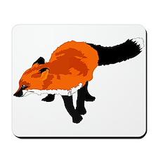 Sly Fox Mousepad