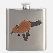 Sly Fox Flask