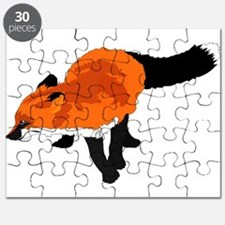 Sly Fox Puzzle