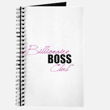 Billionaire Boss Club Journal