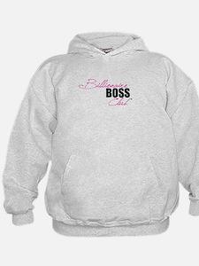 Billionaire Boss Club Hoodie