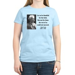 Mark Twain 17 T-Shirt