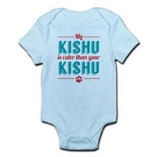 Cuter Kishu Body Suit