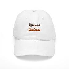 Texas Stuffer Baseball Cap