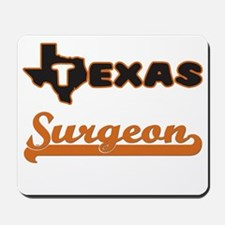 Texas Surgeon Mousepad