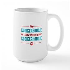 My Kooikerhondje Mugs