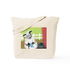knitting barn Tote Bag
