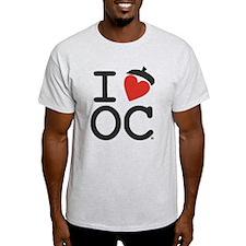I Heart Oak Cliff T-Shirt
