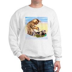 TIBCS Bulletin Cover Sweatshirt
