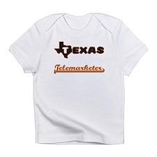 Texas Telemarketer Infant T-Shirt