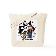 Pirate's Life Tote Bag
