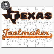 Texas Toolmaker Puzzle