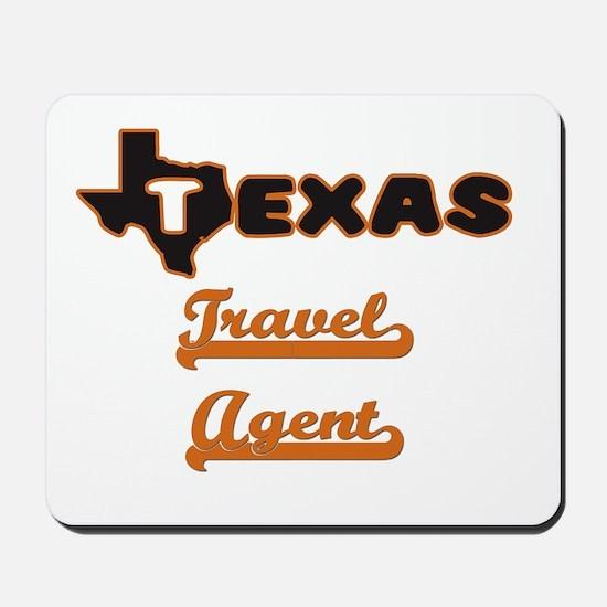 Texas travel agents