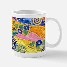 Gustav Klimt, Hope ii Mugs