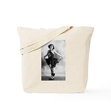 1924 Crescent Comedies Tote Bag