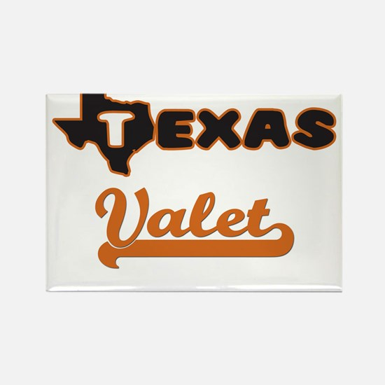Texas Valet Magnets