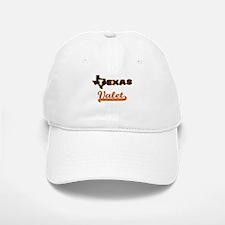 Texas Valet Baseball Baseball Cap