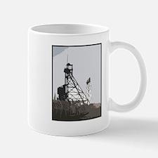 Butte Frame 1 Mugs