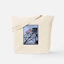 Butte 1 Tote Bag