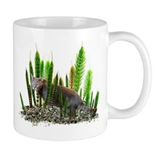 Cat Horsetails Mug