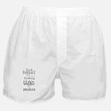 Wand Boxer Shorts