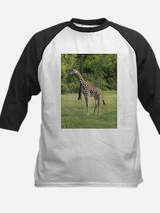 Giraffe Baseball Jersey