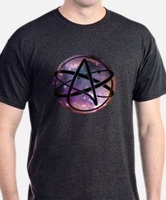 Unique Atheists T-Shirt