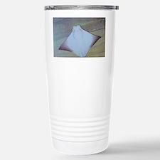 Cute Stingray Travel Mug