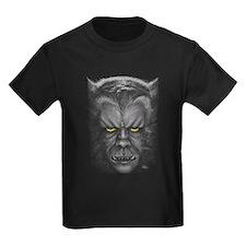 Werewolf Curse T