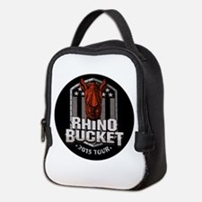 Rhino Bucket 2015 Neoprene Lunch Bag