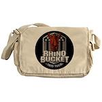 Rhino Bucket 2015 Messenger Bag