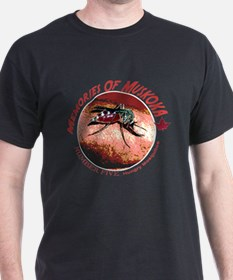 HUNGRY MOSQUITOS T-Shirt