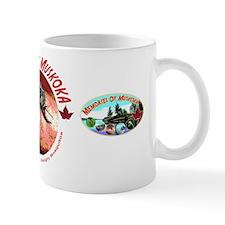 HUNGRY MOSQUITOS Mug