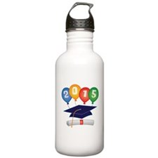 2015 Grad Water Bottle