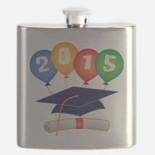 2015 Grad Flask