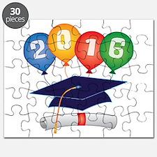 2016 Grad Puzzle