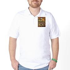 Vintage Thumbelina Fairy Tale T-Shirt