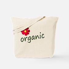 Funny Yellow daisy Tote Bag