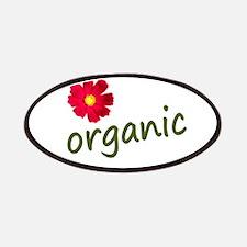Cute Organic Patch