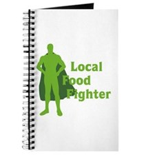 Local Food Fighter Journal