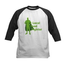 Local Food Fighter Tee
