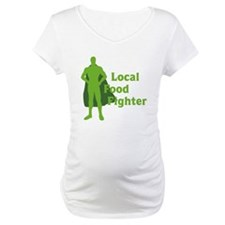 Local Food Fighter Shirt