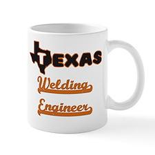 Texas Welding Engineer Mug