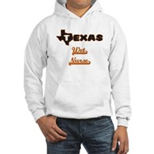 Texas Wet Nurse Hoodie