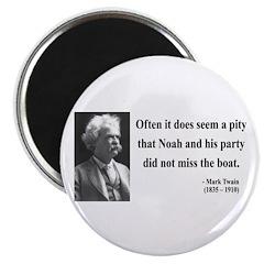 Mark Twain 23 2.25