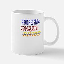 Progressive Mugs