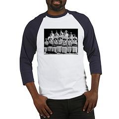1919 Child Welfare Association Baseball Jersey