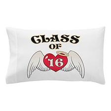 Class of '16 Pillow Case